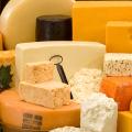 Quais queijos posso consumir na gravidez?